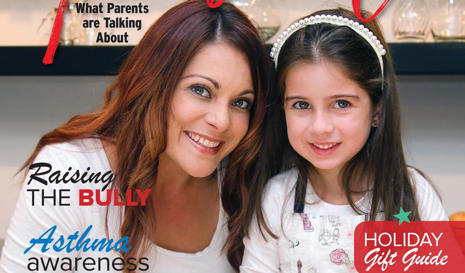 Bermuda Parent Winter 2018 Cover