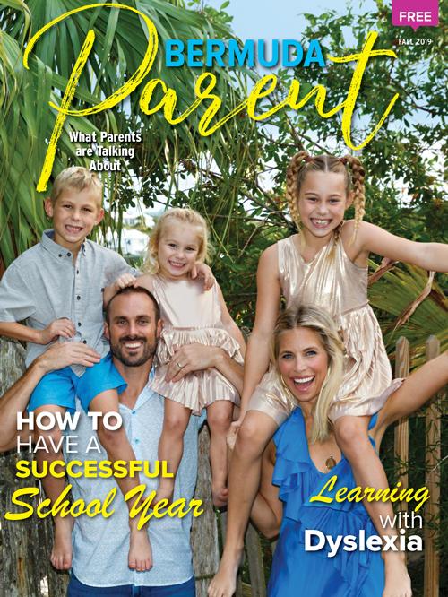 Link to Bermuda Parent Fall 2019