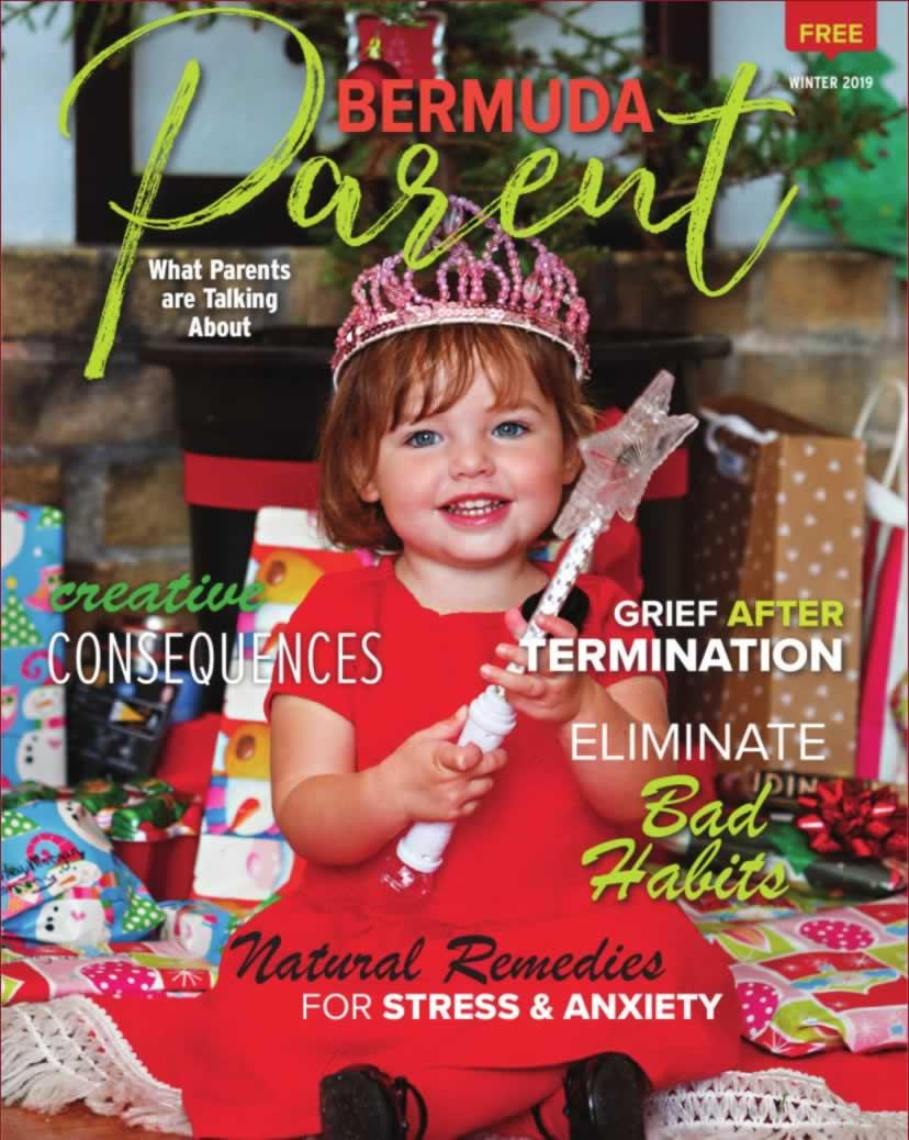 Bermuda Parent Magazine Winter 2019