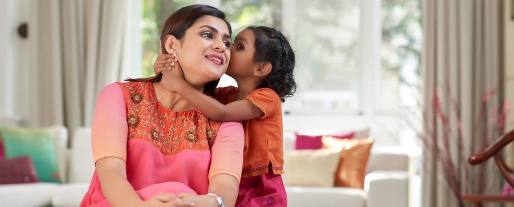 Motherhood header
